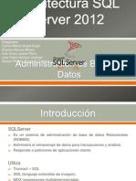 Arquitectura SQL Server 2012.pptx
