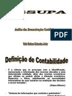 Análise de Balanços _definicoes
