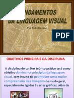Linguagem Visual - Ponto