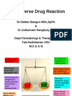 K10 Adverse Drug Reaction