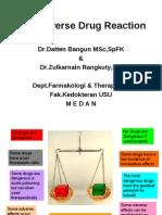 K10 Adverse Drug Reaction