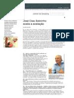 Entrevista Jose Dias Sobrinho