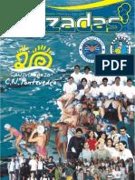 Revista Brazadas CNP nº1 Junio07