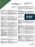 3DATS MAXScript Cheat Sheet