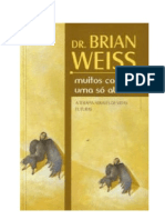 Muitos+Corpos,+Uma+Só+Alma+-+Brian+L.+Weiss
