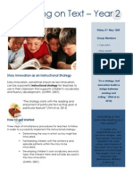 hand out for innovating text