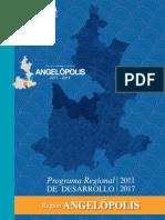 Programa Región Angelópolis