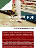 Slides Comprtamento do Consumidor | Rotary Empresarial
