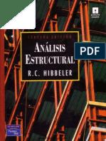 Análisis Estructural - 3ra Edición - R. C. Hibbeler
