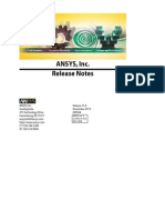ANSYS, Inc. Release Notes_000410