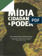 Mídia, Cidadania e Poder - Parte 1