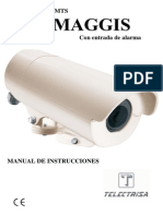 Maggis Manual
