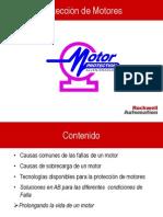 Clase Ci Proteccion de Motores 2