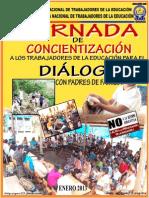 Cuadernillo Jornada de Concientizacion 11 de Febrero de 2013[1]