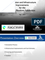 Prairie Meadows Presentation