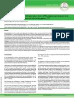 Liberación intracerebroventricular rápida de Cu-DOTA-etanercept después de la administración periférica demostrada con imágenes PET