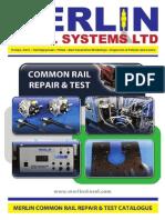 A5 Common Rail
