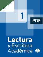 Lectura y Escritura Academica- Pérez Carlos