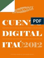 Antologia Itau Escritores1 Grupo Alejandria