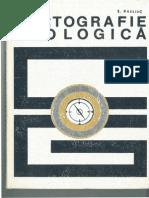 S.pauliuc (1968)-Cartografie Geologica