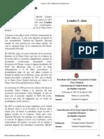 Leandro N