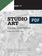 ap-studio-art-course-description