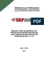 Manual de Tesis-pmbok 2014 Ramirez