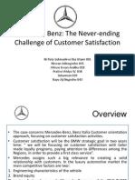Case Mercedes-benz Fix