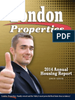 2014 Annual Housing Report