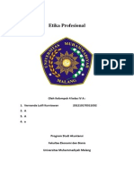 Print Etika Profesional Jadi