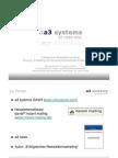 Erfolgreiches Newslettermarketing