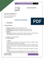 Mendoza y Asociados Sociedad de Auditoria