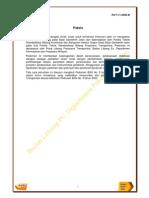 Pd T 11 2005 B Stabilisasi Dangkal Tanah Lunak Untuk Konstruksi Timbunan Jalan Dengan Semen Dan Cerucuk