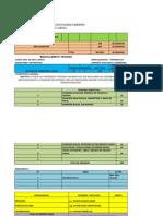 Plan Anual Matematicas 2013