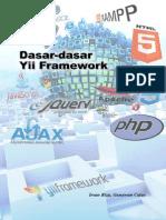 Dasar-Dasar Yii Framework