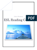 esl project