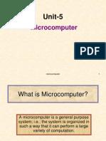 Microcomputer Ppt