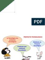 PROYECTO TECNOLOGICO 1