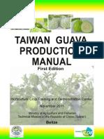 Guava T