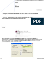 Compartir base de datos access con varios usuarios.pdf