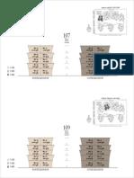 The Crest at Prince Charles Crescent Island Villa Floor Plan