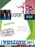 Sports Od UK