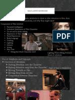 filmpresentation