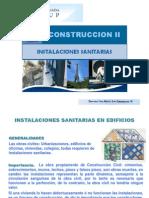 11.INSTALACIONES SANITARIAS