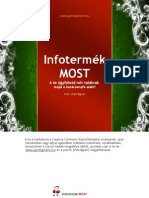 Infotermek MOST