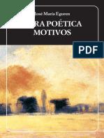 10496110 Jose Maria Eguren Obra Poetica