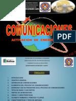 Comunica c i Ones