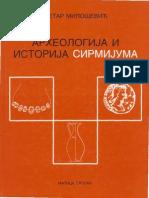 Arheologija i Istorija Sirmijuma