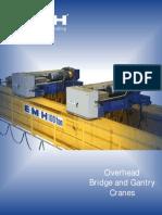 EMH Crane Brochure