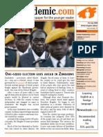 Newsademic Issue 070 B